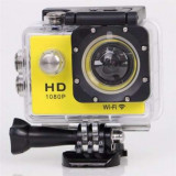 WIFI Sport Action Camera Video tip GoPro Subacvatica FullHD 1080p, 12M