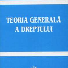 Costica Voicu - Teoria generala a dreptului - 576351 - Carte Drept administrativ