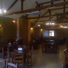Restaurant la cheie urgent - Restaurant de Vanzare