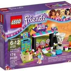 LEGO® LEGO® Friends 41127 Amusement Park Arcade