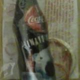 Breloc chei Coca Cola nou , model 3