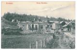 3657 - PREDEAL, Brasov, vama - old postcard - used - 1907, Circulata, Printata