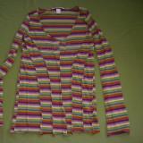 Bluza superba NOLITA M/L noua - Bluza dama, Culoare: Din imagine, Maneca lunga