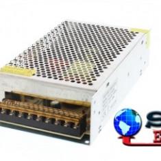 Sursa in comutatie AC-DC 240W 12V 20.0A WELL - Adaptor