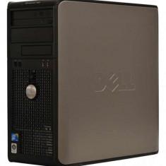 Calculator DELL Optiplex 755 Tower, Intel Core 2 Duo E6750 2.66 GHz, 1 GB DDR2, 80 GB HDD SATA - Sisteme desktop fara monitor