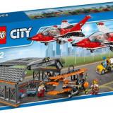 Spectacol aerian LEGO ® City 60103