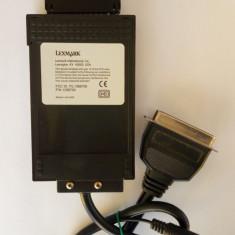 Interfata Serial imprimanta Lexmark/IBM 1368700 / IYL1368700 / Seria 2300 (591)