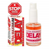 Maximum Delay spray ejaculare precoce, 44ml, Intarzierea ejacularii