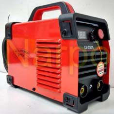 APARAT SUDURA LV-250S INVERTOR 140A Micul Fermier - Invertor sudura