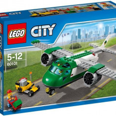 LEGO® Avion cargo LEGO ® City 60101 - LEGO Technic