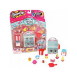 Jucarie Shopkins Themed Deluxe Food Pack Wave