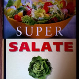 Super Salate {Reader's Digest}