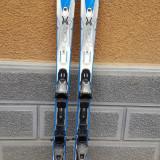 Ski all terrain rocker K2 AMP RX 167cm - Skiuri