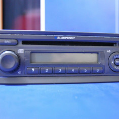 Casetofon/Mp3/CD Player auto Blaupunkt - CD Player MP3 auto