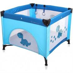 Tarc De Joaca Conti Coto Baby Albastru - Spatiu de joaca