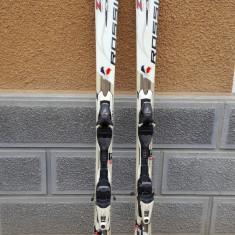 Rossignol Z72x 176cm - Skiuri