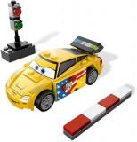 LEGO 9481 Jeff Gorvette