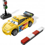 LEGO 9481 Jeff Gorvette - LEGO Classic
