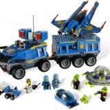 LEGO 7066 Earth Defense HQ - LEGO Classic