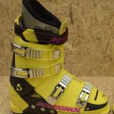 Clapari SKI Rossignol COURSE K Kevlar Reinforced / Echipament schi / Sport iarna