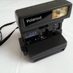 Polaroid 636 Close Up aparat foto film vintage colectie land camera portabil - Aparat Foto cu Film Polaroid