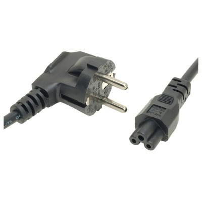 Cablu incarcator laptop cu mufa 3 pini foto