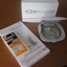 Aparat auditiv HANSATON Base 1 (produs în Germania)