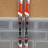 Rossignol Alias A74 red 166cm - Skiuri