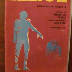 CY - Revista HELION 1987 Anticipatie