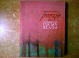 Patru milenii de poezie in talmacirea lui Lucian Blaga, Lucian Blaga