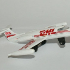 Bnk jc Matchbox SB 1 - Lear Jet - Macheta Aeromodel