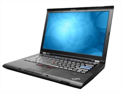 Laptop Lenovo ThinkPad T420s, Intel Core i7 Gen 2 2640M 2.8 GHz, 8 GB DDR3, 320 GB HDD SATA, DVDRW, Wi-Fi, 3G, Bluetooth, Webcam, Card Reader, foto