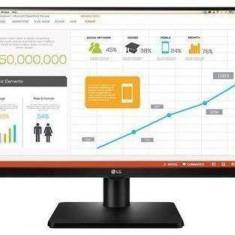 Monitor IPS LED LG 34 34UB67-B, UltraWide (2560 x 1080), DVI-D, DisplayPort, HDMI, 5 ms GTG, Boxe (Negru)