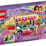 LEGO® Friends 41129 Amusement Park Hot Dog Van