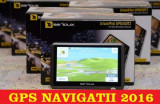 APARATE GPS  Navigatie AUTO, TAXI, GPS TIR, GPS CAMION, HARTI EUROPA 2016, 5, Toata Europa, Lifetime