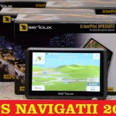 APARATE GPS Navigatie AUTO, TAXI, GPS TIR, GPS CAMION, HARTI EUROPA 2016, 5 inch, Toata Europa, Lifetime, peste 32 canale, Harta online: 1
