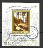 Cumpara ieftin ROMANIA 1975 COLITA MNH