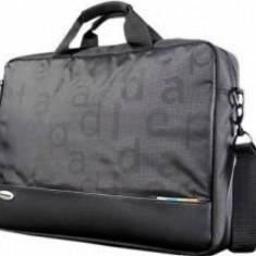 Lenovo Geanta Laptop Lenovo T1675 17 inch Neagra, Geanta de umar, Nailon, Negru