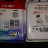 Cartus CANON PG40+CL41 INKJET (Pachet)
