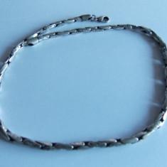 Lant de argint 145 - Lantisor argint