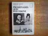 Abram Tertz - Promenades avec Pouchkine