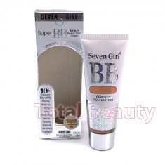 Fond de ten tip BB Cream 10 in 1 - Professional Foundation