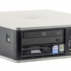 HP DC5800 C2D E6750 2.66 GHz - Sisteme desktop fara monitor