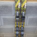 Ski schi ROSSIGNOL MINI 128cm - Skiuri Rossignol, Marime (cm): Nespecificat