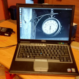Laptop Dell Latitude D630 Intel Core 2 Duo 2, 5 GHz, 2001-2500 Mhz, Diagonala ecran: 14, 2 GB, 320 GB