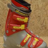 Clapari SKI Nordica Vertech 55 / Echipament iarna schi / Oferta echipament sport, Marime: 24