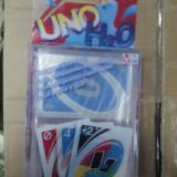 Joc de carti Uno Plastificate