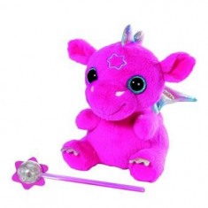 Jucarie Baby Born Baby Dragon Pink