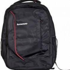 Rucsac Laptop Lenovo 15.6 inch B3055 gx40h34821 - Geanta laptop Lenovo, Nailon, Negru