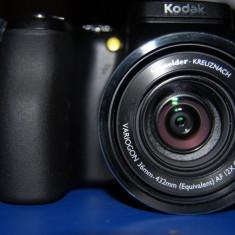 Aparat foto digital Kodak HD, 12x optical Zoom - Aparat Foto compacte Kodak